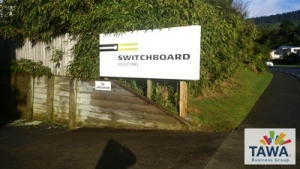 Switchboard Solutions