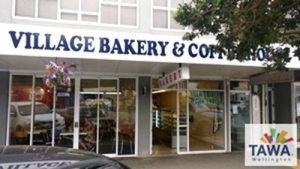 The Village Bakery & Coffee House