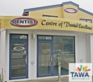 Centre Of Dental Excellence