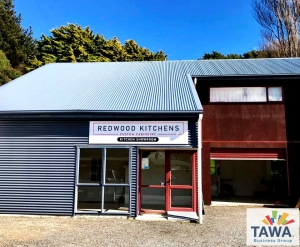 Redwood Kitchens Limited