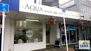 Aqua Beauty & Medi Spa