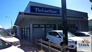 The Law Store